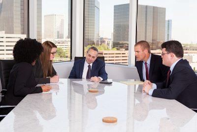 Tax Efficiency - Goodman Financial Team Members